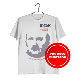 camiseta-esgotado-IDEAK-lancamento