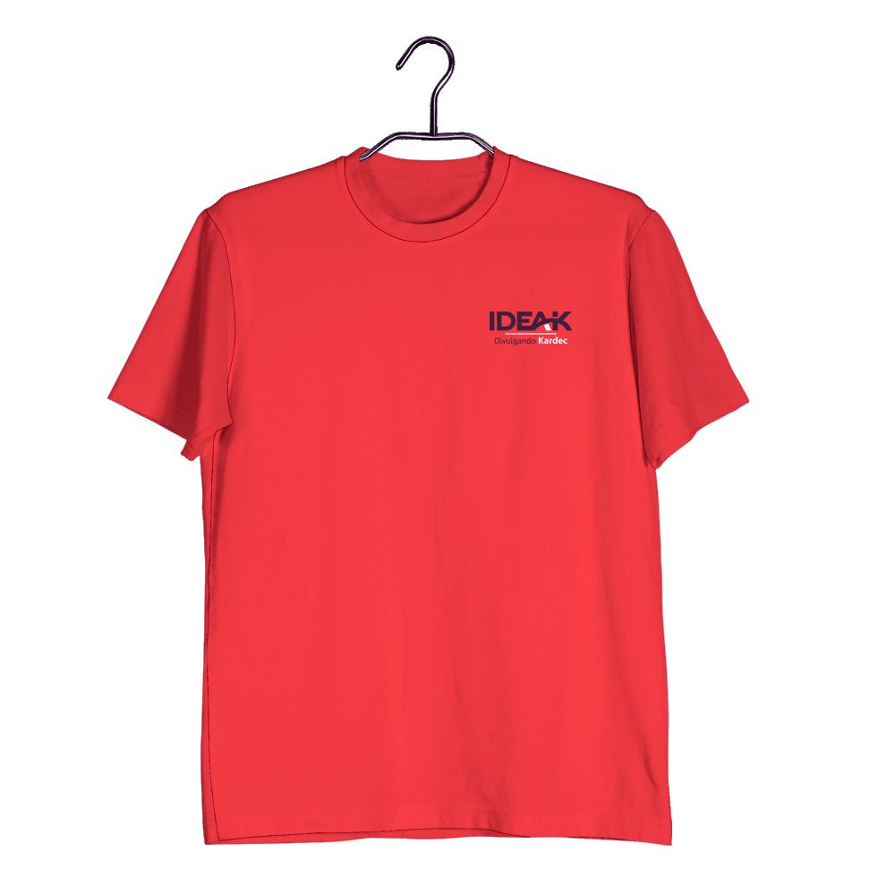 camiseta-ideak-coral-frente