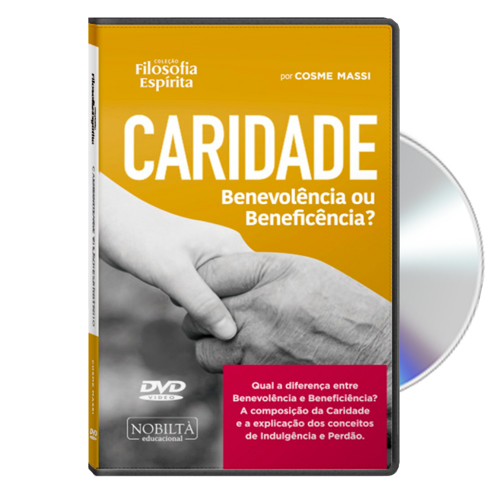 caridade-dvd