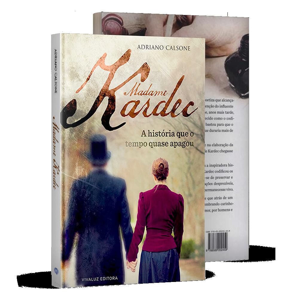 livro-madame-kardec