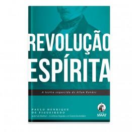 LIVROS-Revolução-Espírita